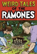 The Ramones coffret cd et dvd neuf