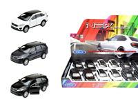 Kia Sorento SUV Modellauto Auto LIZENZPRODUKT Maßstab 1:34-1:39