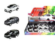Kia Sorento SUV Coche a Escala Auto Producto de Licencia Escala 1 :3 4-1 :3 9