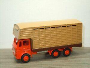 Leyland Hippo 20H9 - Budgie Toys England *51985
