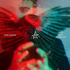MARC ALMOND CHAOS AND THE DANCING STAR NEW CD - RELEASED 31/01/2019