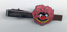 ANIMAL - Jim Henson's Muppets TV Series Face - Tie Clip Clasp - Band Drummer!