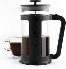 Bialetti 06641 Modern Coffee Press, Black 3-CUP