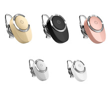 Universal Bluetooth Headset Smartphone Handy Kabellos Zusatz Kopfhörer Stereo