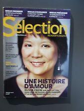 """Selection Reader's Digest Magazine Janvier 2012 Fr  New  """" Une Histoire d' Amour"""