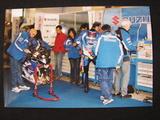 Photo Suzuki Castrol Team GSX-R1000 2005 #2 Assen 500 km WC Endurance #3