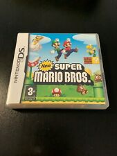 New Super Mario Bros DS for Nintendo DS