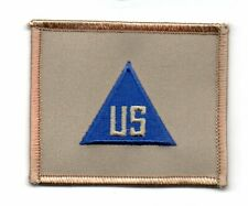 US Army CIVILIAN CONTRACTOR Patch