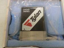 Laminar Tylan 2900 Series FC-2960MEP5 Mass Flow Controller Gas 02 Range 15 SLPM