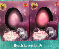 Magical Unicorn Egg Hatching Growing Party bag gift boy Birthday Girl EASTER
