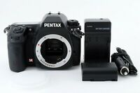 PENTAX K-7 14.6MP Digital SLR Camera Body from Japan *Tested *Free shipping