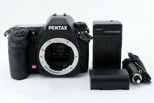 PENTAX K-7 14.6MP Digital SLR Camera Body from Japan *Black *Tested