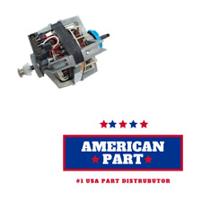 For Whirlpool Kenmore Roper Dryer Replacement Motor Pm-660199 Pm-660617