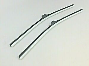 "Ford F-150 F-250 F-350 front left & right 22"" Wiper Blade 2 Piece Set OEM WW2248"