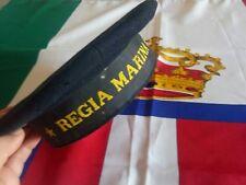 Berretto Marinaio Regia Marina