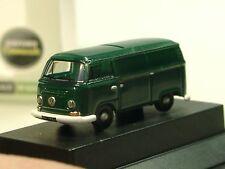 Oxford vw t2 camionnette, vert-piste n - 1/148