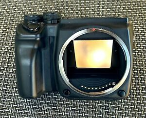 Contax 645 AF Film Camera Body 645AF For Parts Repair ONLY