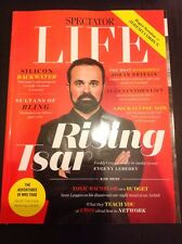 The Spectator Life Magazine - October 2015 (Evgeny Lebedev)