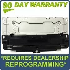 CHRYSLER DODGE Charger Dart 300 RE2 Radio Stereo CD MP3 Player P05091035AH 2013