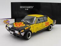 Minichamps 155704626 # Opel Commodore A Steinmetz Hockenheim No.26 1970 1:18 RAR