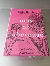 MILLER HARRIS NOIX DE TUBEREUSE WOMEN'S EAU DE PARFUM SPRAY 3.4 OZ / 100 ML NIB