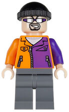 NEW LEGO TWO FACE'S HENCHMAN FROM SET 6864 BATMAN II (sh022)