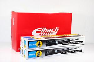 EIBACH BILSTEIN B4 Sportline Sportfahrwerk Fahrwerk Seat Leon 1P mit ABE