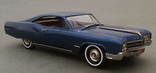 Brooklin models 1967 buick wildcat 2 portes hardtop