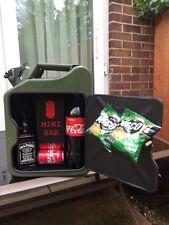 20L Green Jerry Can Mini Bar....Design No:6032582....