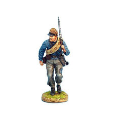 First Legion: ACW017 Confederate Infantry Advancing