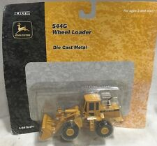 ERTL Loader Diecast Construction Equipment