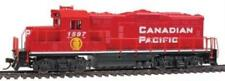 """Walthers 135 EMD Gp9m """"canadian Pacific"""" #1597"""