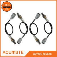 4X O2 Oxygen Sensor Heated OE#234-4191 Direct Fit Kia Optima Sportage Tucson