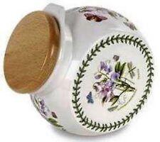 British Portmeirion Pottery Jars 1980-Now Date Range