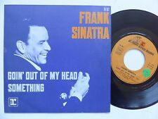 FRANK SINATRA Goin out of my head 14181 Pressage France RRR