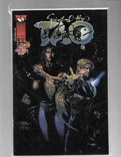 SPIRIT OF THE TAO 13 SIGNED BY BILLY TAN Jasmine Messiah Lance Disciple Mary