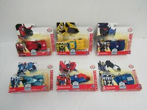 Transformers Combiner Force Robots Toys - AMZ 2A