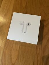 New listing Apple Airpods With Charging Case (Brand New) mv7n2am/a box