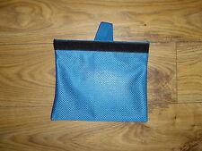 QUALITY HALYARD BAG / STORAGE / SPARES ( Black or Royal Blue )