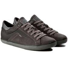 Uomo Geox U Box C U64r3c Sneakers Grigio 45