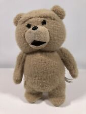 """TED THE MOVIE 12"""" TALKING TED FULLY WORKING VGC - NOT Adult Version"""