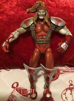 2005 Marvel Legends Sentinel Series Omega Red Action Figure