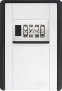 ABUS SchlüSseltresor KeyGarage 787 Mit Zahlencode 463310 Keybox Safe Wandmontage