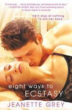 Eight Ways to Ecstasy-ExLibrary