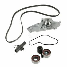 Car truck engine timing components ebay gates timing beltwater pump kit for accord tl mdx pickup truck 30 35 37 sciox Images