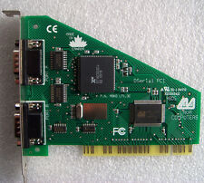 Lava SSerial-PCI/LP Serial Card Driver for Windows