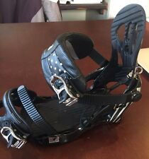 K2 Cassette Womens Bindings – Black - Medium