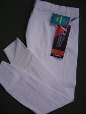 """Ladies Shires White Performance breeches, 24"""" waist,New/ tags, special price"""