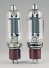 Factory New Set of 2 - 572B Ham Radio Amplifier Tube ON SALE
