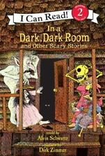 I Can Read Level 2: In a Dark, Dark Room and Other Scary Stories by Alvin...